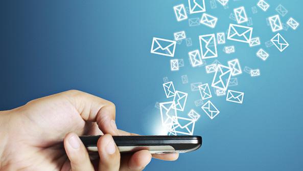 Suite matérielle pour envoi de SMS (et USSD)