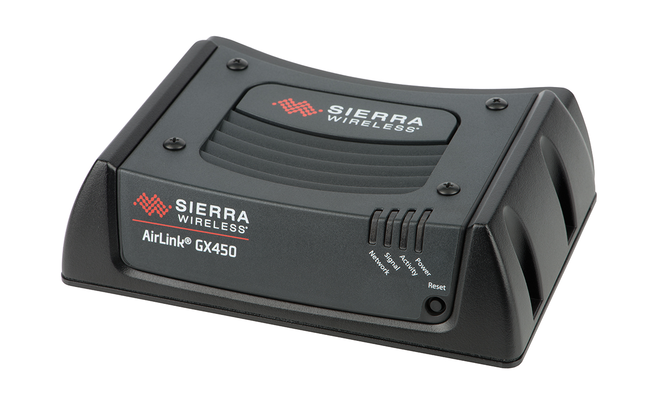 Sierra Wireless Airlink GX450 supporte maintenant l'OBD-II