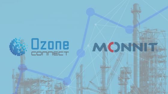Ozone connect : Le distributeur n°1 des solutions Monnit en Tunisie, Maroc et Algérie