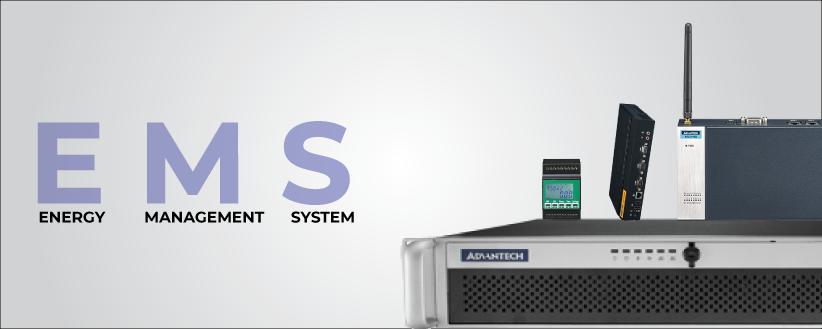 Solution EMS d'Advantech : Construisez rapidement un système de gestion de l'énergie