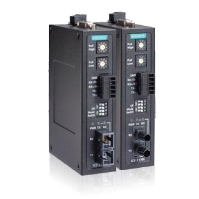 Serie-ICF-1150 Moxa