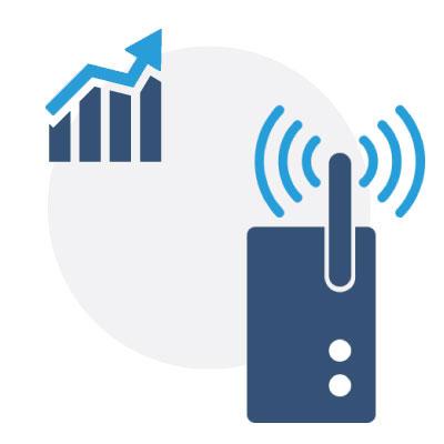évolutivité de la-passerelle IoT