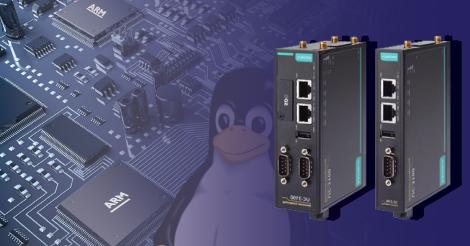 Pourquoi faut-il choisir les passerelles IoT basées sur Arm et Linux ?