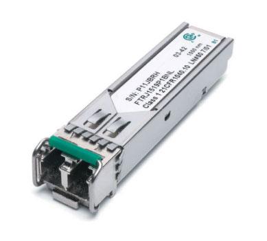 SFP 1000BASE-ZX