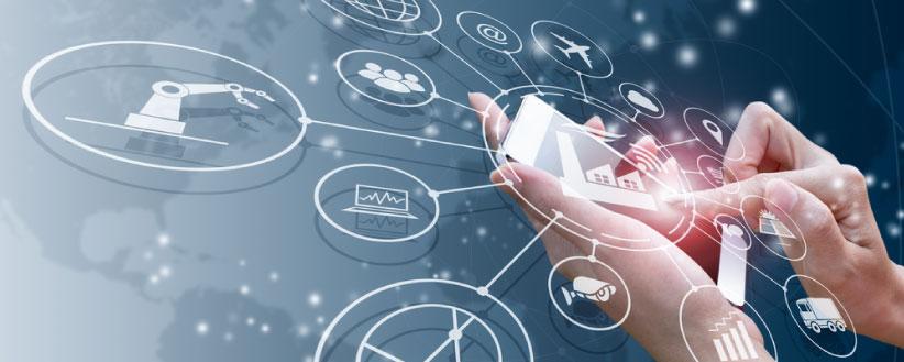 Comment la connectivité cellulaire booste l'IIoT ?