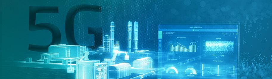 5G industrielle : Une promesse de transformation de l'IIoT