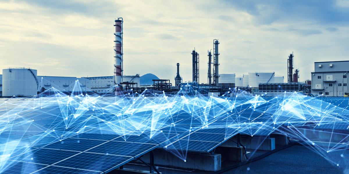 IoT et Énergie Solaire : Comment en tirer profit ?