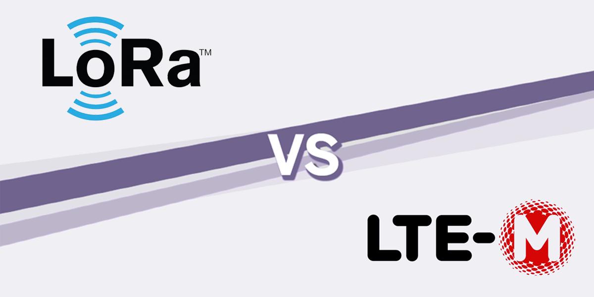 LTE-M vs LoRa : Quelle technologie pour vos projets IIoT ?