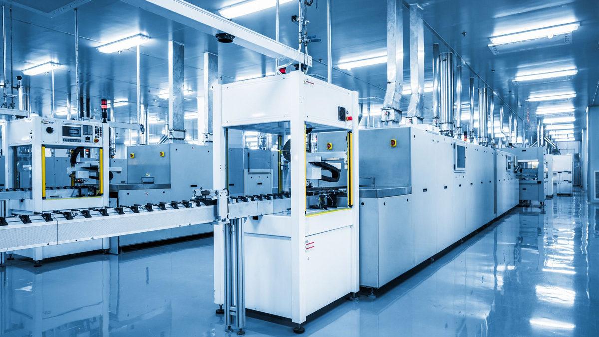 Comment optimiser vos opérations de production ?