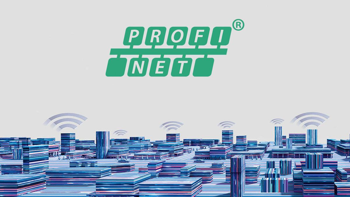 Comment intégrer Profinet sur une infrastructure WLAN ?