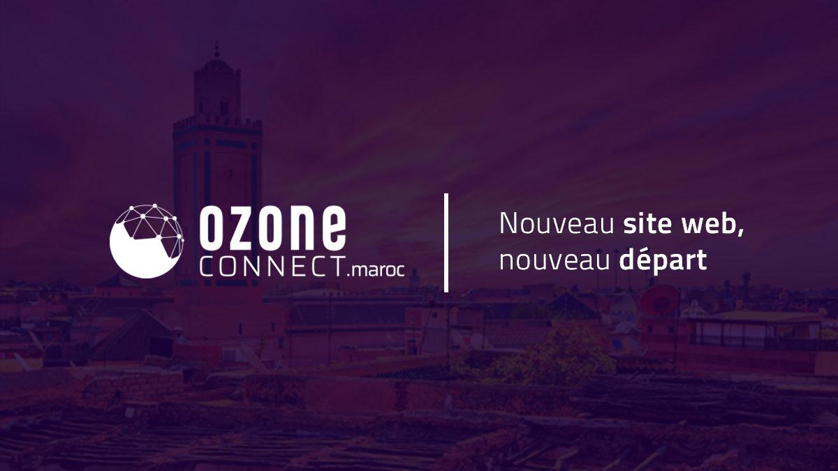 Ozone Connect Maroc : Le premier site spécialisé en IoT industriel au Maroc