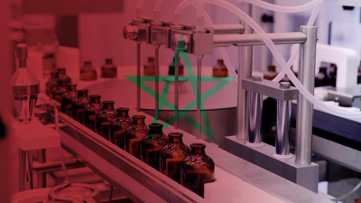 L'IoT industriel au cœur de l'industrie pharmaceutique marocaine