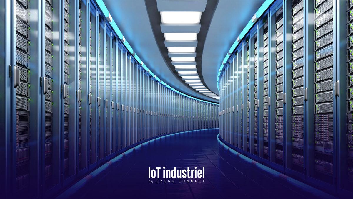 Data Center : 3 technologies d'interconnexion réseaux à haut débit