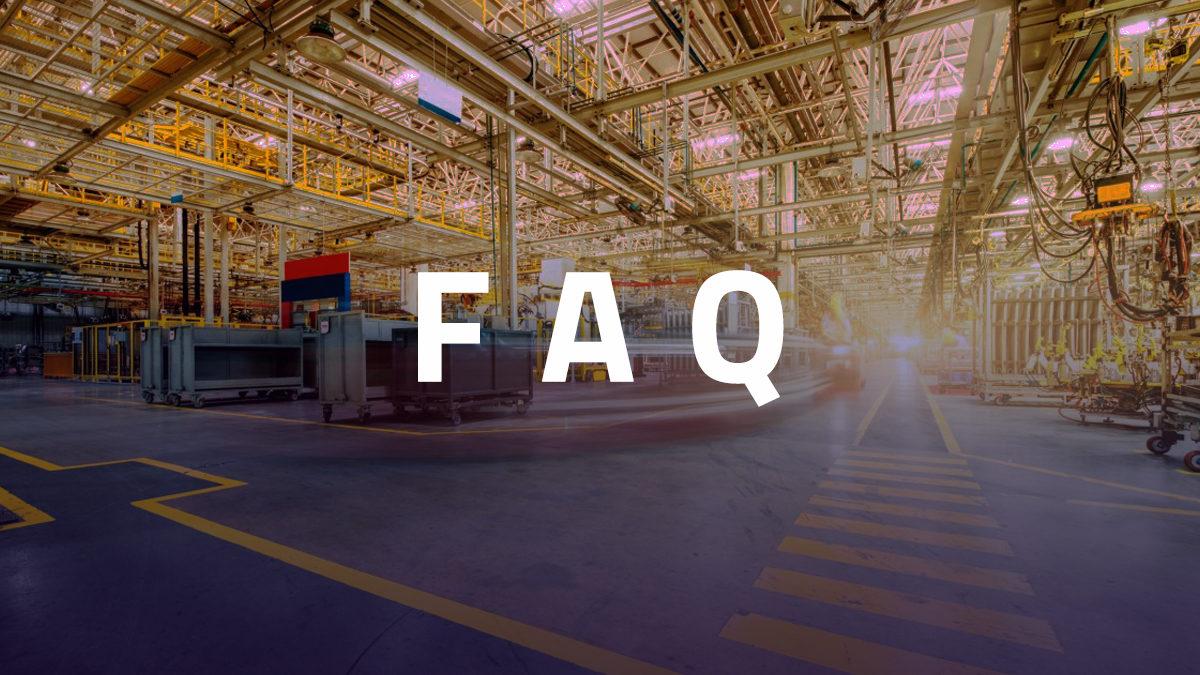 FAQ : Votre réseau industriel est-il prêt pour l'IIoT ?